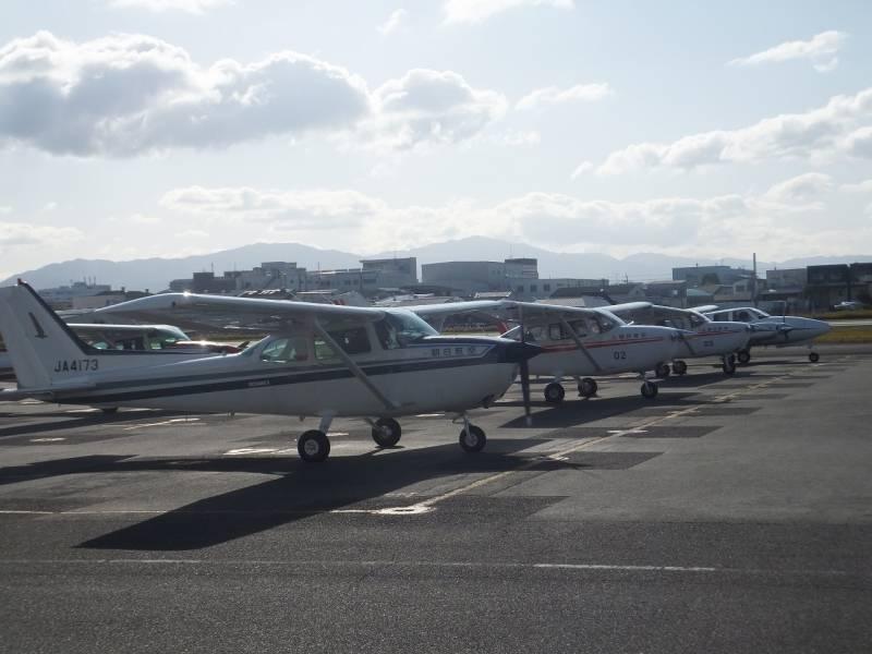 アマチュア飛行クラブ競技会・懇親BBQを実施しました。