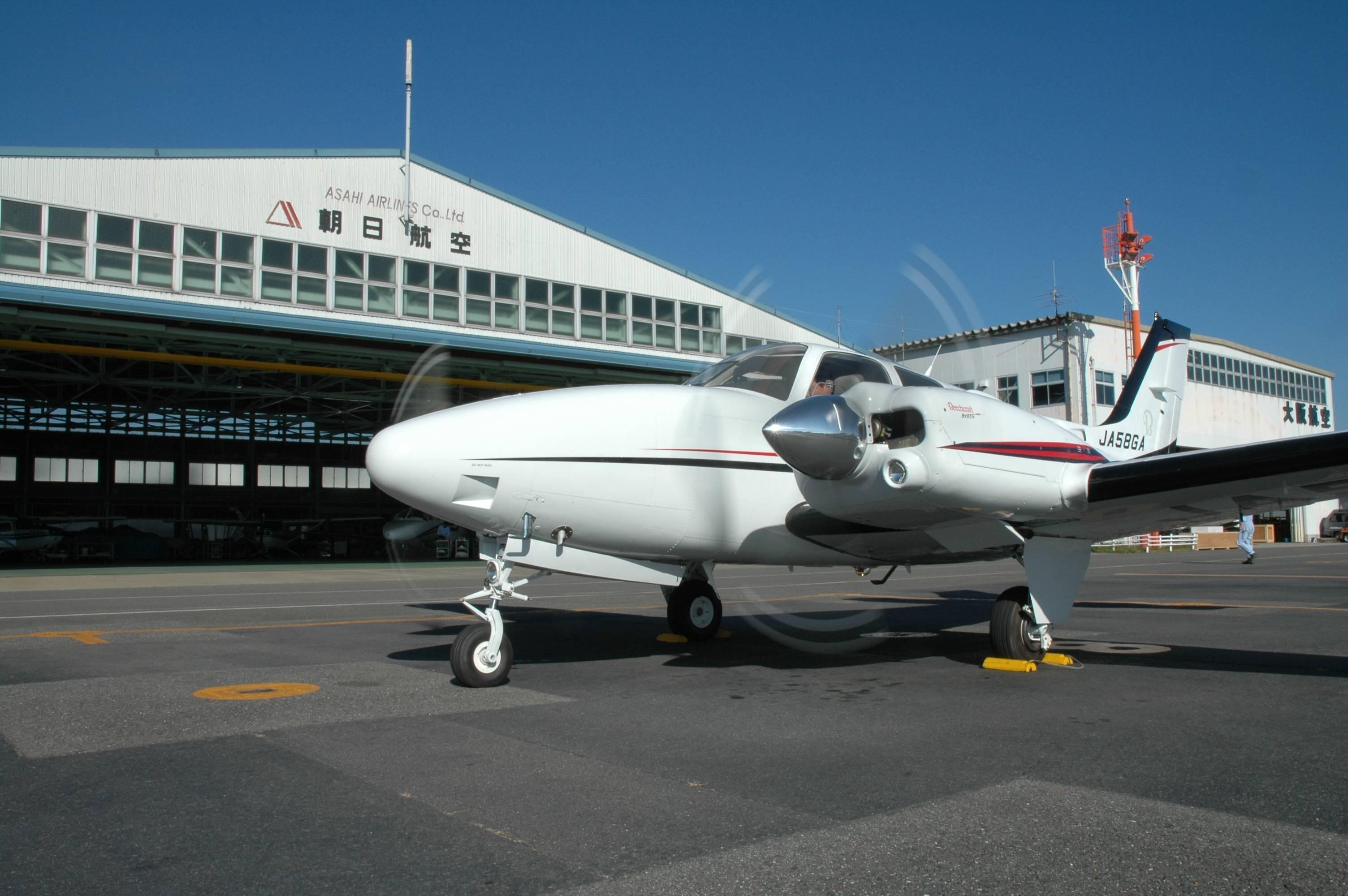 『パイロット訓練説明会』エアラインも参加されます