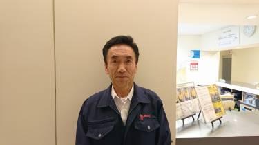 松井雅敏(教官)