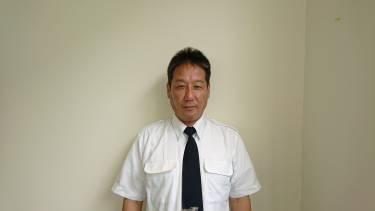 野中利博(教官)